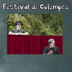 Festival de Colempce - Pass...