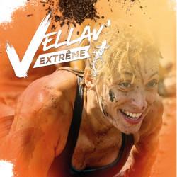 Vellav'Extrême - Equipe de 10